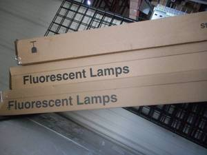 Fluorescent Lights - New in Box - ACE HARDWARE Lights